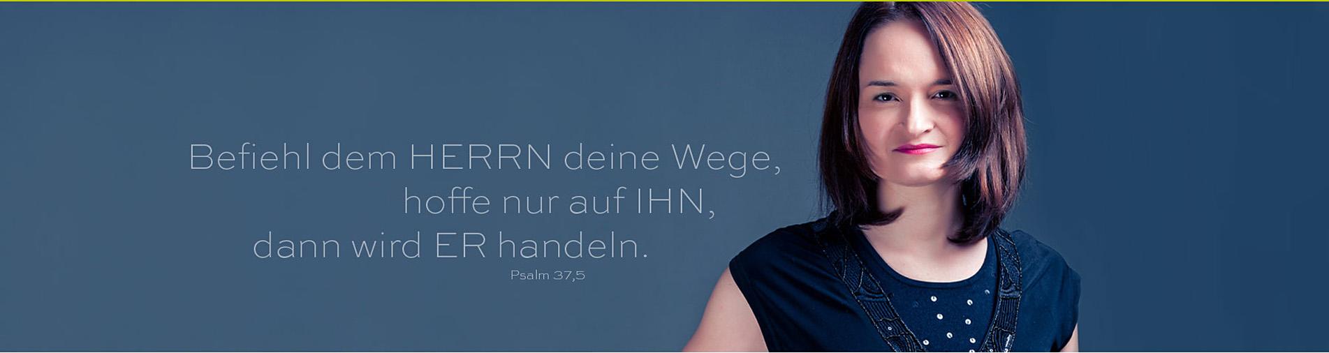 Merle Neumann, Sängerin und Künstlerin, Bayreuth