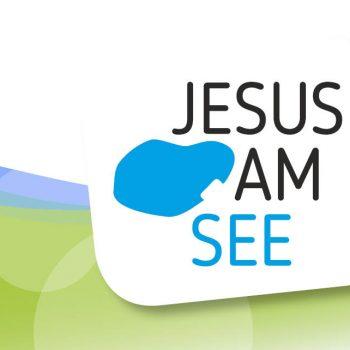 JESUS AM SEE Bayreuth - Merle Neumann